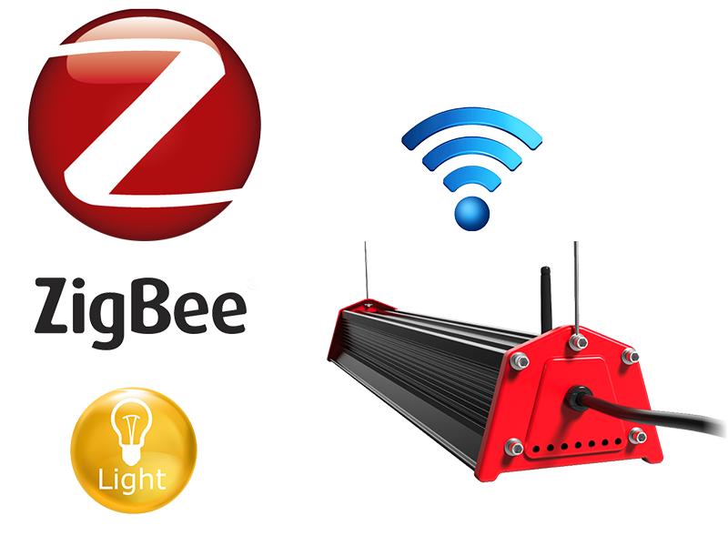 zigbee - led bedrijfsadvies